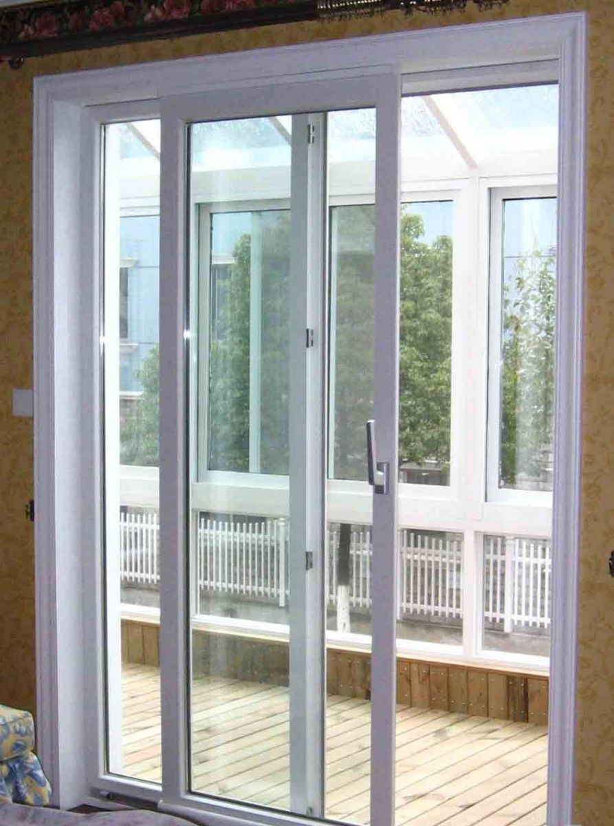 Sliding Door Vinayak Fenster Systems