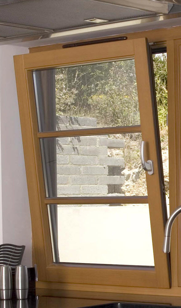 Tilt And Turn Window Vinayak Fenster Systems