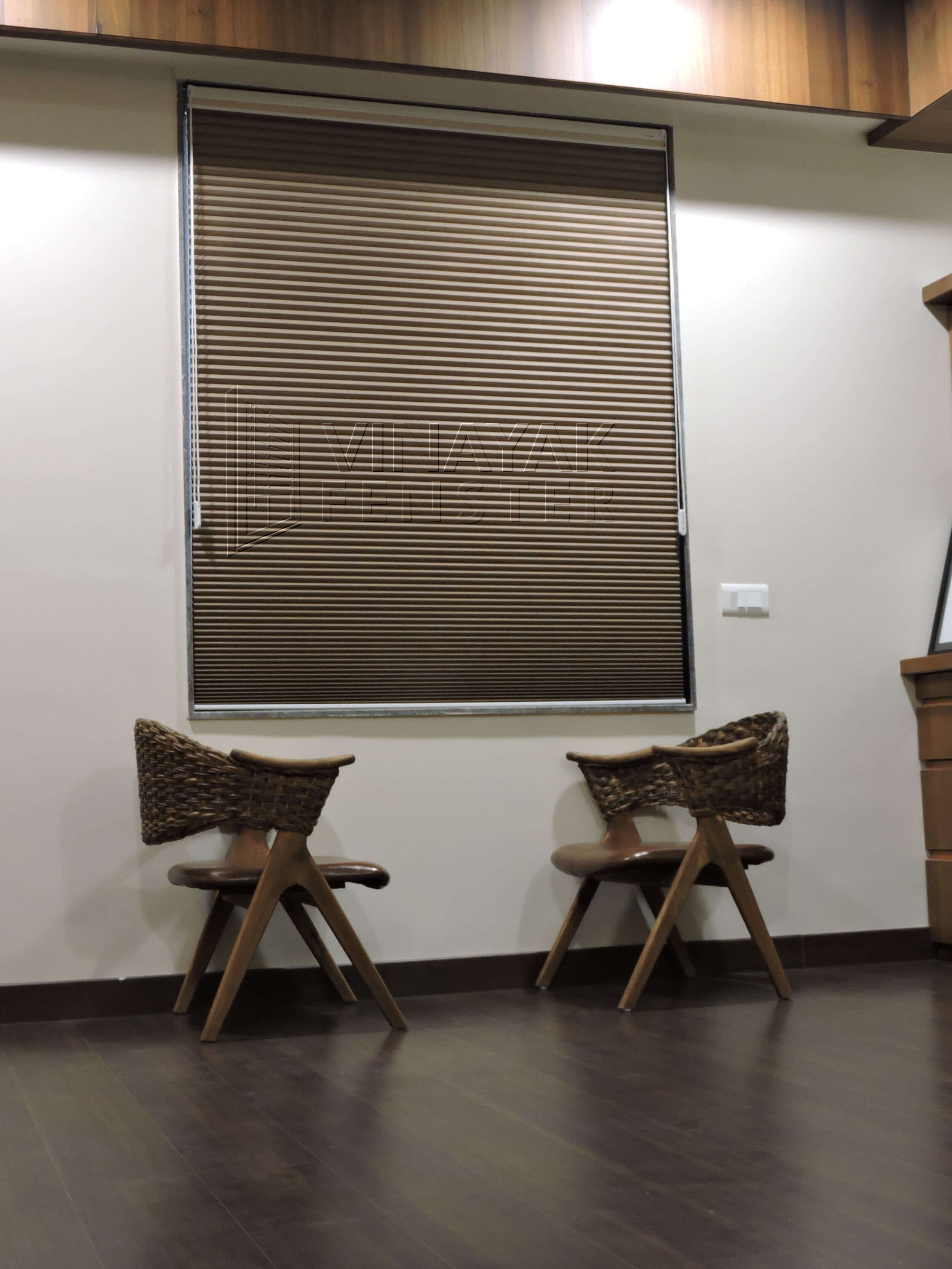 a bamboo hunter savalan shades valance wood provenance pirouette blinds with decor window and dougls woven